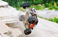 Ekstrem Motor Sporları ile En Keyifli Seçmece Anlar