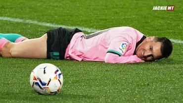 Futbol Oyuncularından Kameralara Yansıyan Komiklikler