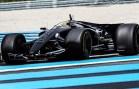 Şimdiye Dek Görülmüş En İlginç Formula 1 Araçları!