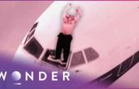 Uçaktan Fırlayan Pilot ile Korkunç Gerçek Hikayesi