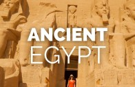Antik Mısır'dan Günümüze Gelmiş En Görkemli Anıtlar