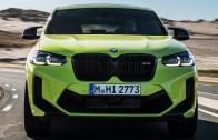 BMW X3 M ve BMW X4 M Arası Performans Karşılaştırması