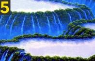 Dünya Üzerindeki Nefes Kesen Güzellik Abidesi Yerler