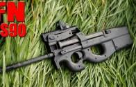 FN PS90 – Atış Talimi – 1990'dan Beri Vazgeçilemiyor!