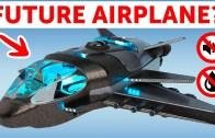 Genç Nesilin İleride Karşılacağı Geleceğin Uçakları