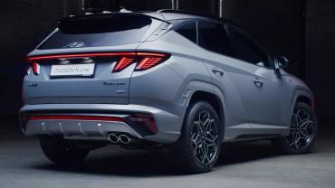 Hyundai Tucson N Line – Dış Hatlar ve Özellik İzlenimi