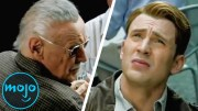 Marvel Filmlerinden Görülmeye Değer Silinmiş Sahneler