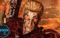 Video Oyunlarında Bulunan En Zeki Kötü Karakterler