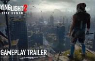 Dying Light 2: Stay Human – Oyun Tanıtımı Karşınızda