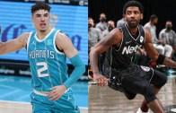 Efsane Oyunlar – NBA Seyircilerini Adeta Coşturuyorlar!
