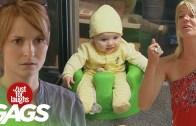 Eğlence Bombası Olağanüstü Bebek Şakası Karşınızda!
