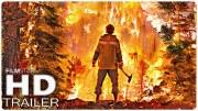 Fire (2021) – Resmi Fragman – Aksiyon/Drama Filmleri