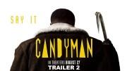 Korku Filmi Candyman – Resmi Fragman – 27 Ağustos 2021