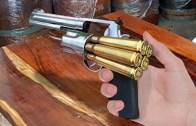 Tehlikenin Başrol Oyuncuları Olan En İyi Pistollar