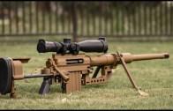 The Cheytag M200 – En Tehlikeli Keskin Nişancı Silahı!