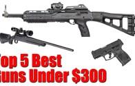 Uygun Fiyata Satılan Ölüm Makinesi En İyi Silahlar