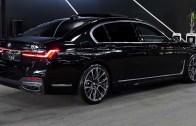 BMW 7 Serisi (2021) – Vahşi Detayları ile Büyülüyor!