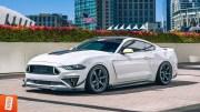 Ford Mustang GT – Aracın 13 Dakikada İnanılmaz Değişimi