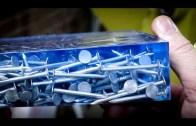 Binlerce Kullanılmayan Kalemden Bardak Altlığı Yapımı