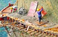 İşlerini Severek Yapan Aşırı Yetenek Bombası İşçiler