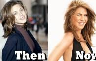 Jennifer Aniston – Oyuncu Yıllar Geçtikçe Güzelleşiyor!