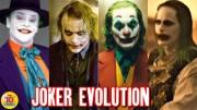 Joker – Karakterin 1966 Yılından Günümüze Değişimi!