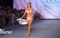 Shanice'ten Kumsalları Serinleten Seksi Bikini Tanıtımı