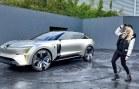 Renault Morphoz – İstenildiğinde Genişleyebiliyor!