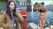 Twilight Oyuncuları – 2008'den Günümüze Değişimleri