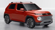 2022 Hyundai Casper – Yeni Dizaynı ile Muhteşem SUV