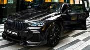 BMW X6 – Arabanın Modifiyeli Hali Bir Başka Güzel!