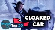 Düşmanlarını Şok Eden Harika James Bond Araç-Gereçleri