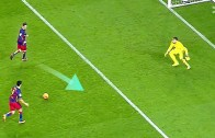 Futbol Sahalarında Tecrübe Kokan En Yaratıcı Goller