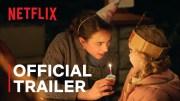 Maid (2021) – Resmi Tanıtım Fragmanı – Netflix'te!