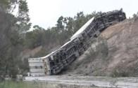 Tehlikeli Dolu Olaylara Yol Açan Yeteneksiz Sürücüler