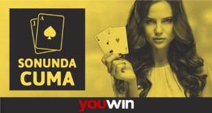Youwin Sonunda Cuma