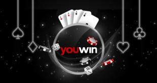Youwin Poker oyunları.