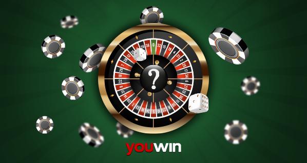 Youwin rulet nasıl oynanır?