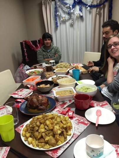 25_Christmas Movie n Dinner (9)
