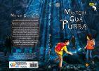 UV SPOT- Cover Misteri gua purba