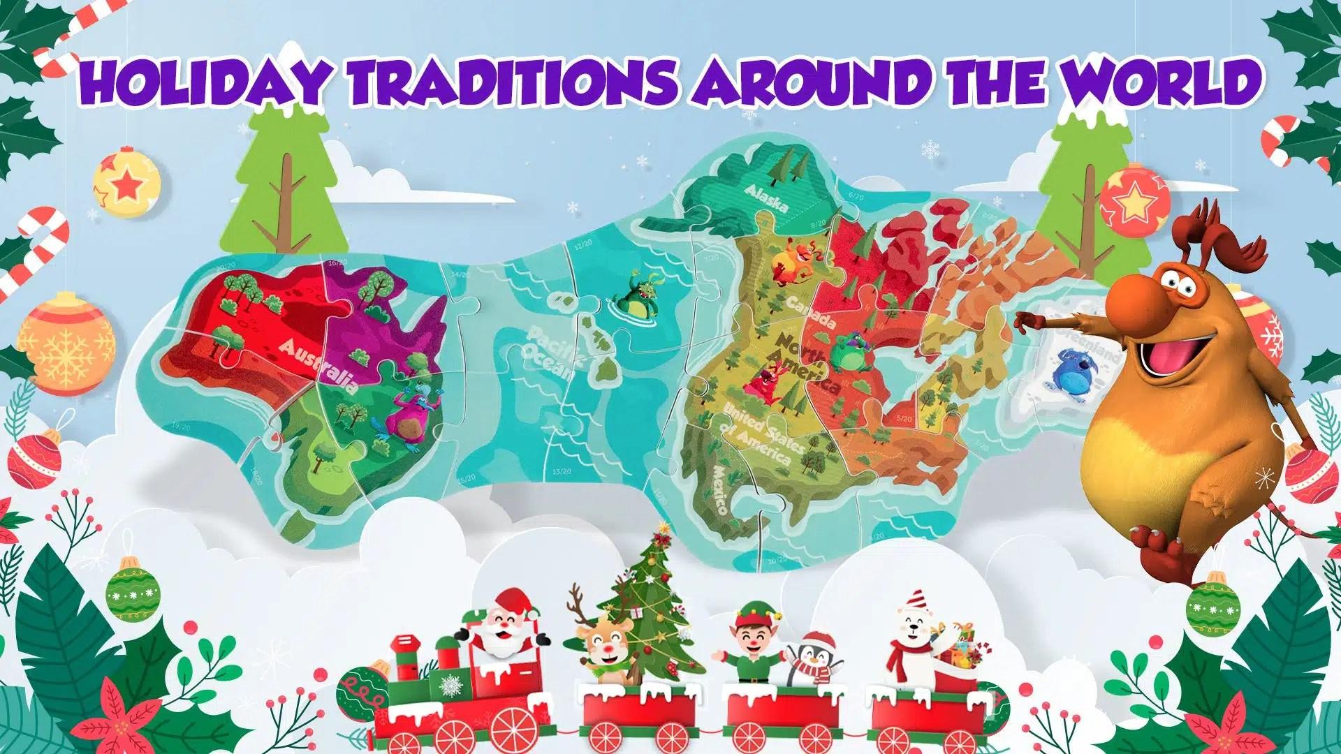 Holiday Traditions Around The World Yowasis Blog