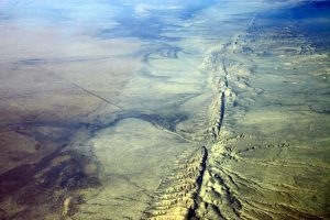 SanAndreasFault-CarrizoPlainOfCalifornia
