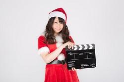 クリスマススタート!
