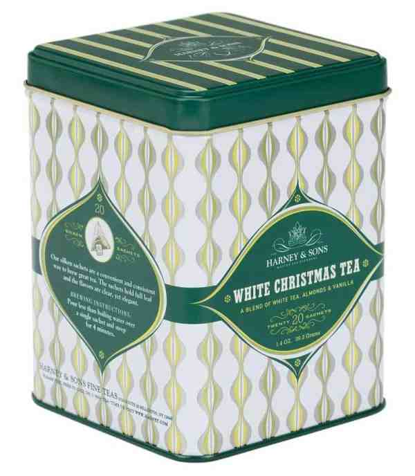 Harney & Sons – White Christmas