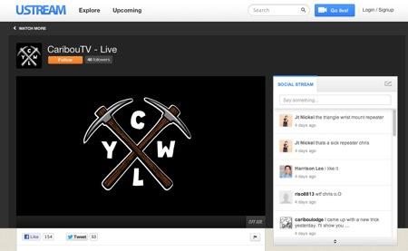 CLYW-LiveStream