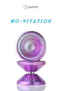 C3YoYoDesign Mo-vitation