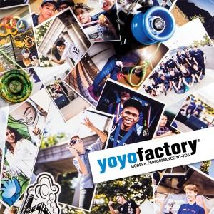 YoYoFactory Catalog Cover 2013 for YoYoNews