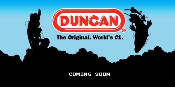 Duncan Toys