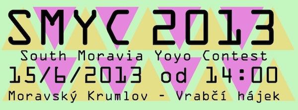 South Moravia YoYo Contest