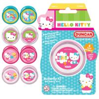 Hello Kitty Duncan Toys Butterfly XT YoYo